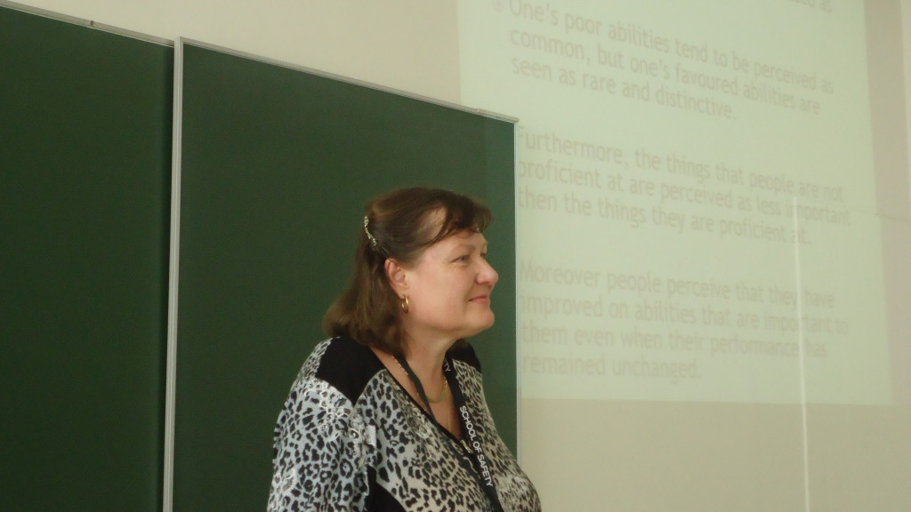 Professpsri Gabriele Schäfer